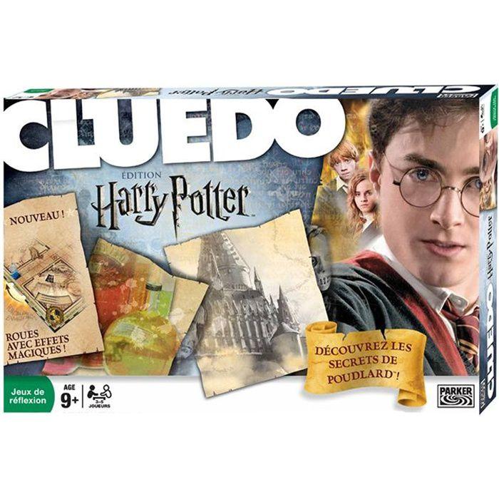 Tchat partie 11 - Page 38 Cluedo-harry-potter
