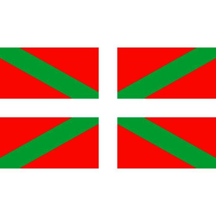 Top14 : autres matchs - Page 3 Drapeau-pays-basque-euskadi