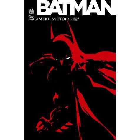 [News] DC/MARVEL COMICS - Page 7 Batman-amere-victoire