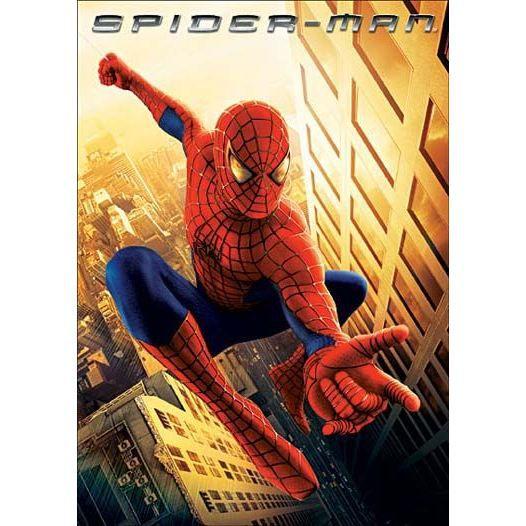 Pour vous féliciter Dvd-spider-man