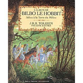 A l'Esperluette. - Page 11 L-album-de-bilbo-le-hobbit