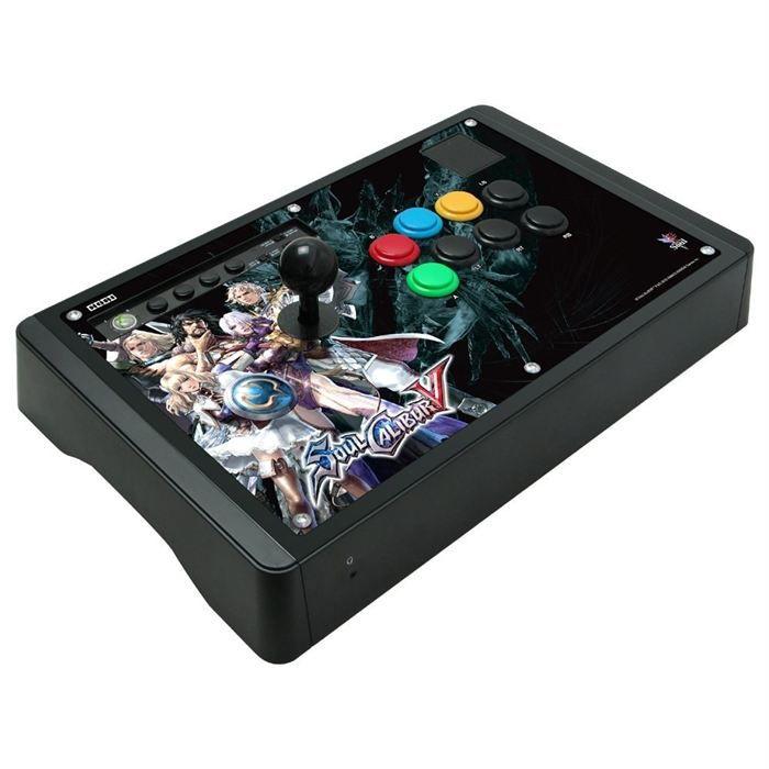 Le bon stick ? Joystick-soul-calibur-xbox-360