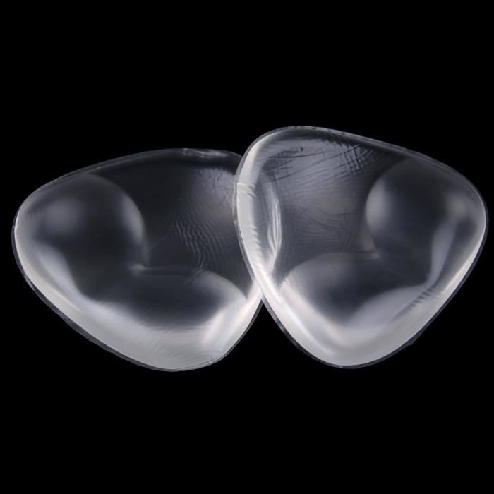 [Cosplay] Poitrine Gel-silicone-push-up-soutien-gorge-maillot-de-bain