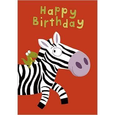 Salut, les autres. Carte-de-voeux-joyeux-anniversaire-zebre