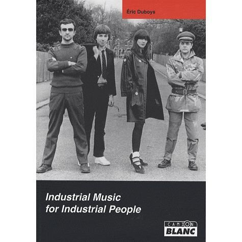Coil Industrial-music-for-industrial-people