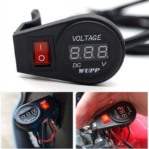 MISE EN PLACE D'UN VOLTMETRE Voiture-auto-moto-led-digital-voltmetre-dc-avec-in