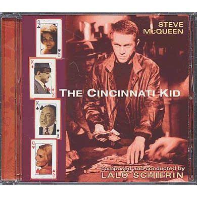 Ce que vous écoutez là tout de suite - Page 7 Le-kid-de-cincinnati-by-bande-originale-de-film