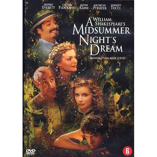 Les adaptations et modernisations filmées de Shakespeare Dvd-songe-d-une-nuit-d-ete