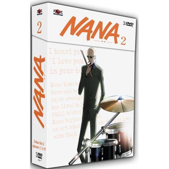 Les DVD introuvables ou hors de prix ! Dvd-nana