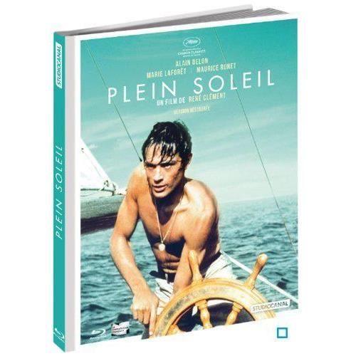 Plein Soleil - 1960 - René Clément Blu-ray-plein-soleil