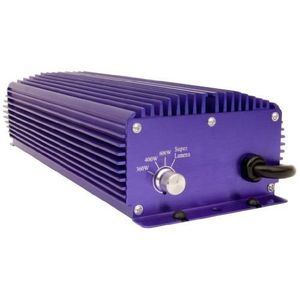 Tapis chauffant trop bas Lumatek-ballast-electronique-digital-dimmable-250w
