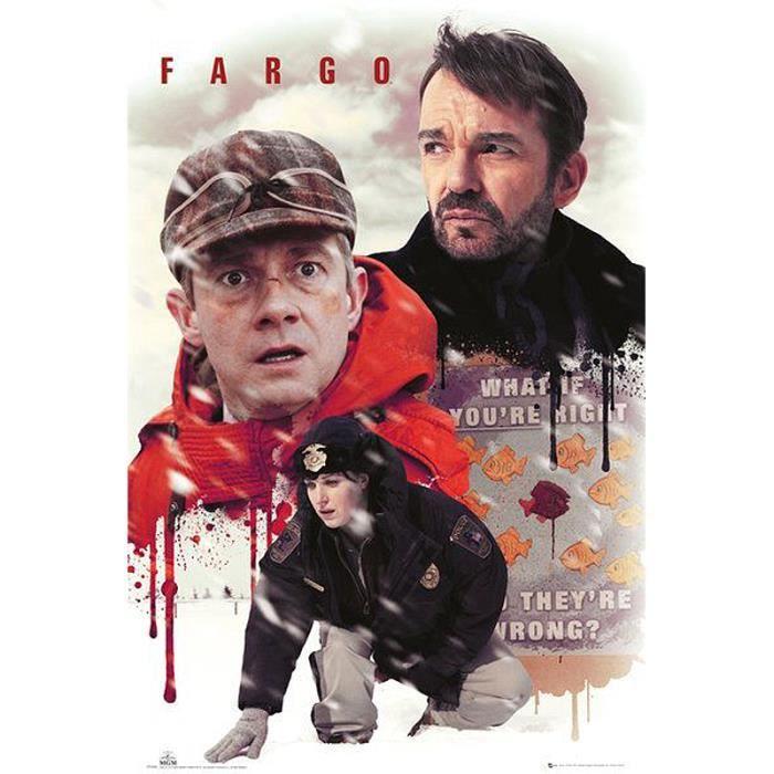Séries Télé US - Page 10 Poster-fargo-serie-tv
