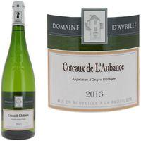 Happy Birthday to Davrille! Domaine-d-avrille-coteaux-de-l-aubance-2013-x1