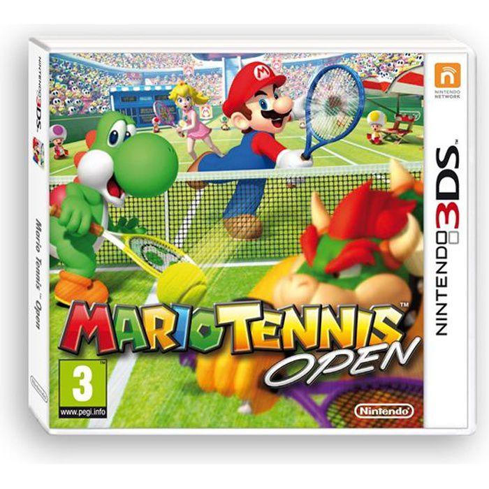 Sauras-tu trouver la suite? Mario-tennis-open-2-jeu-3ds