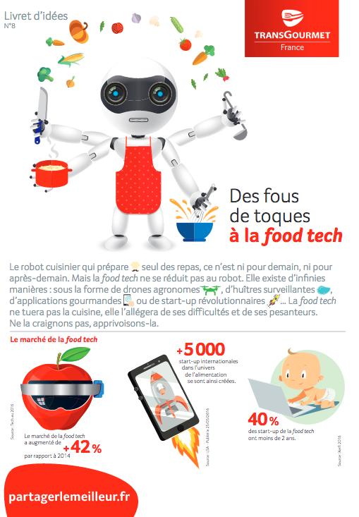 Retour sur le SIRHA avec Le Chef.com Transgourmet_food_tech_11