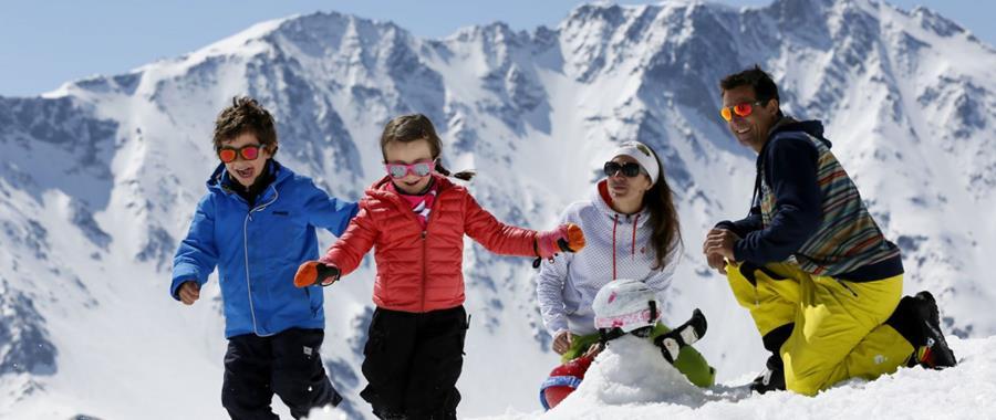 France Montagnes : du sport pour les chanceux qui partent en vacances d'hiver C_t.hytte_klip.fr_29web-990000079e04513c