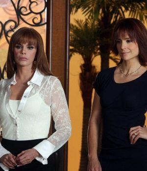 Лусия Мендес/Lucia Mendez 4 - Страница 27 Lucia-mendez-y-marisol-del-olmo-300x350