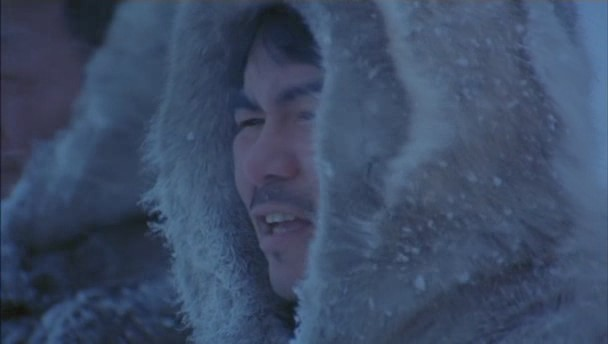 Уводящий по Снегу / The Snow Walker (Канада, 2003) 69506117cb4d8ee62fa159c3643ae318