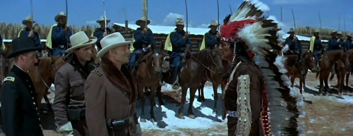 Вождь Бешеный Конь / Chief Crazy Horse (США, 1955) 1ba790c3cd71ed58db563da4e5eedb2c