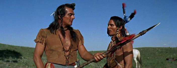 Вождь Бешеный Конь / Chief Crazy Horse (США, 1955) 97718558740dd9691dd70b32e5062d67