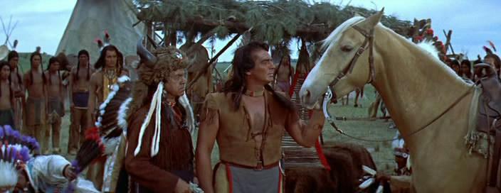Вождь Бешеный Конь / Chief Crazy Horse (США, 1955) Acb7936c3b7f409a1db5487421c2b998