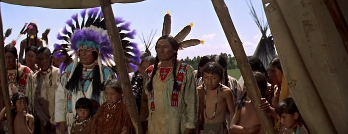 Вождь Бешеный Конь / Chief Crazy Horse (США, 1955) Bda9deac014725c26ddd813400b715ff