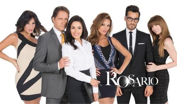 Лорена Рохас/Lorena Rojas - Страница 11 7d119f41e06fcc41c767320e737ed50d