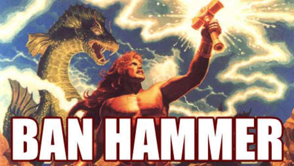 Sanciones y Castigos Ban_hammer
