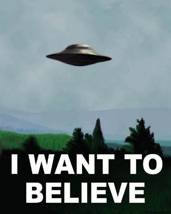 UFOs & Extraterrestrial Life 7e3