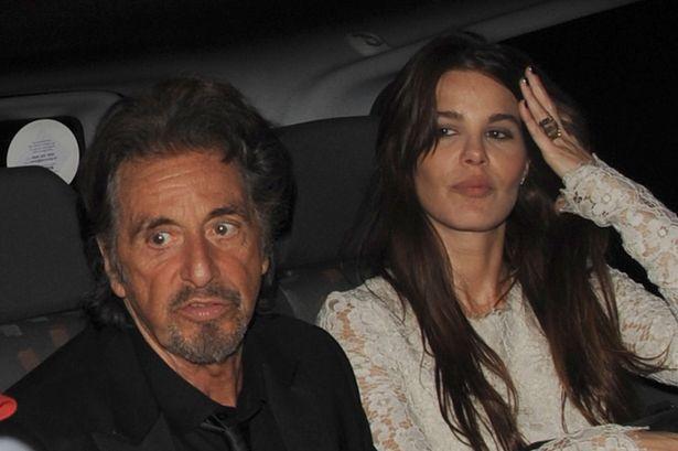 Ljubavni parovi filma - Page 2 Al-Pacino-and-Lucila-Sola