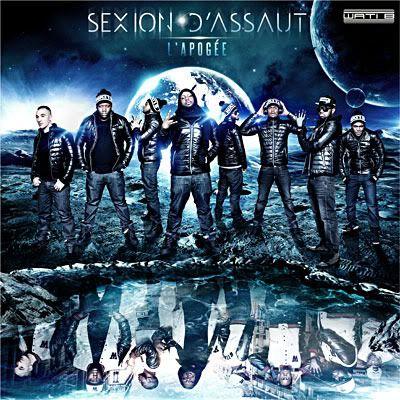 [Réactions] Sexion D'Assaut – L'Apogée (2012) 157ef46f