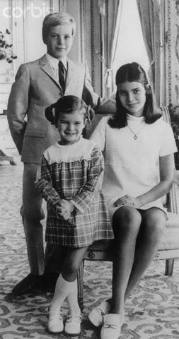 Estefanía de Mónaco 1971