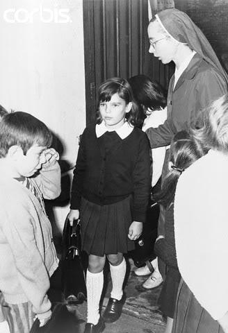 Estefanía de Mónaco 1972