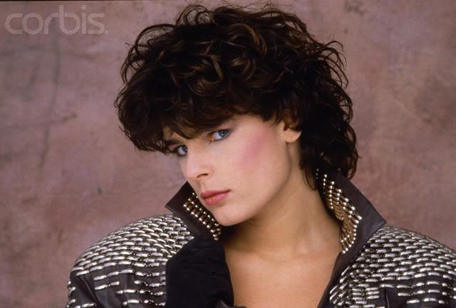 Estefanía de Mónaco 1985