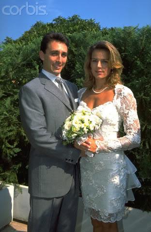 Estefanía de Mónaco 1995