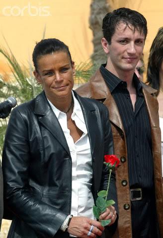 Estefanía de Mónaco - Página 2 2004