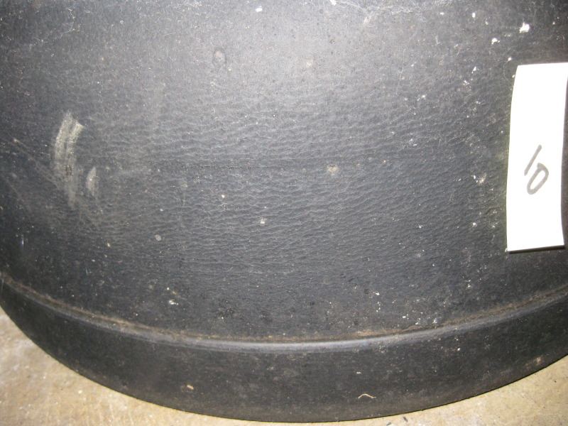 Chicago area 225 45 15 Hoosier R6 tires (used obviously) 2012Tires132