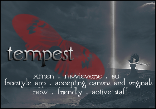 Tempest       Tempadd