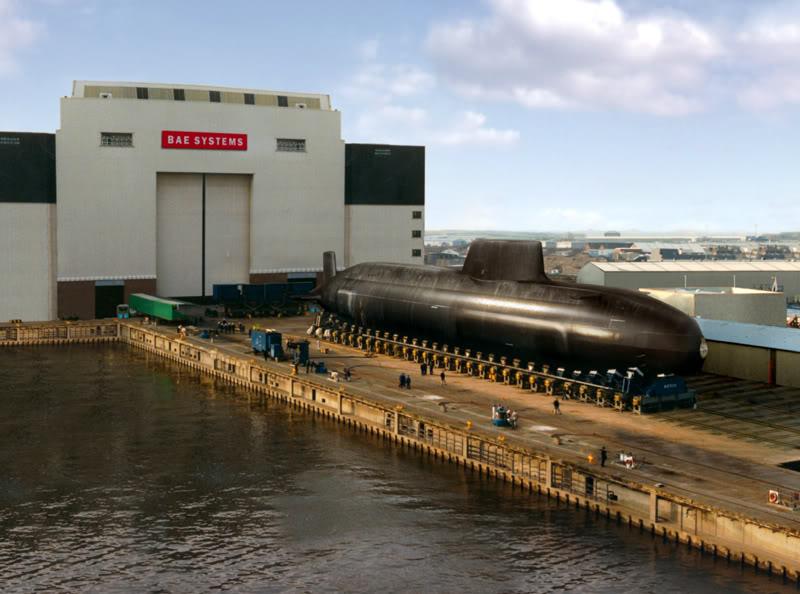 Industria Militar Gran Bretaña Fc371196