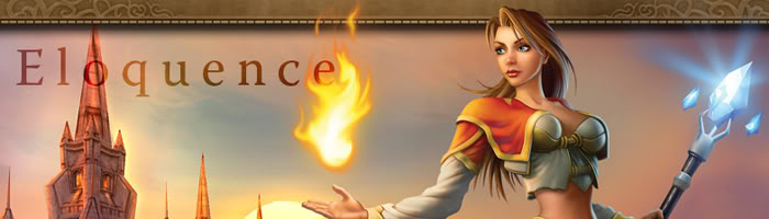 Eloquence takes it to the next level in Kara Eloquencebanner