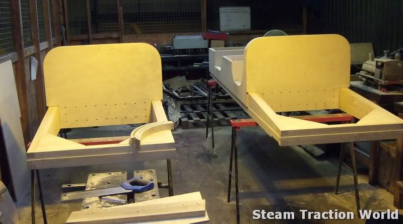 Stanley steam car at STW April024-2