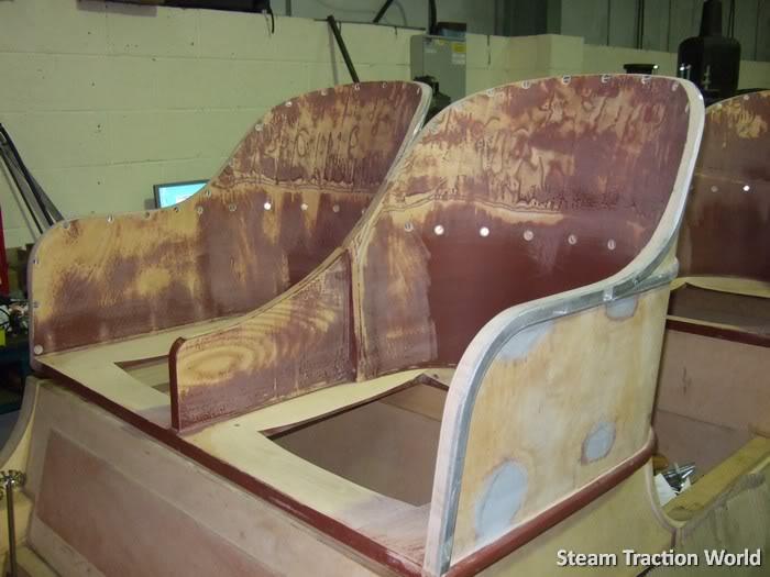 Stanley steam car at STW Kit2bu4018