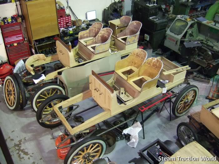 Stanley steam car at STW Kit2bu4028