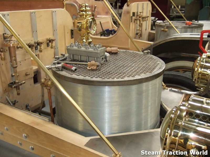 steam car progress Steamcar004