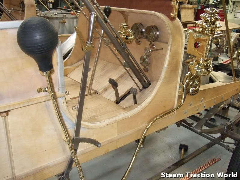 steam car progress Steamcar006