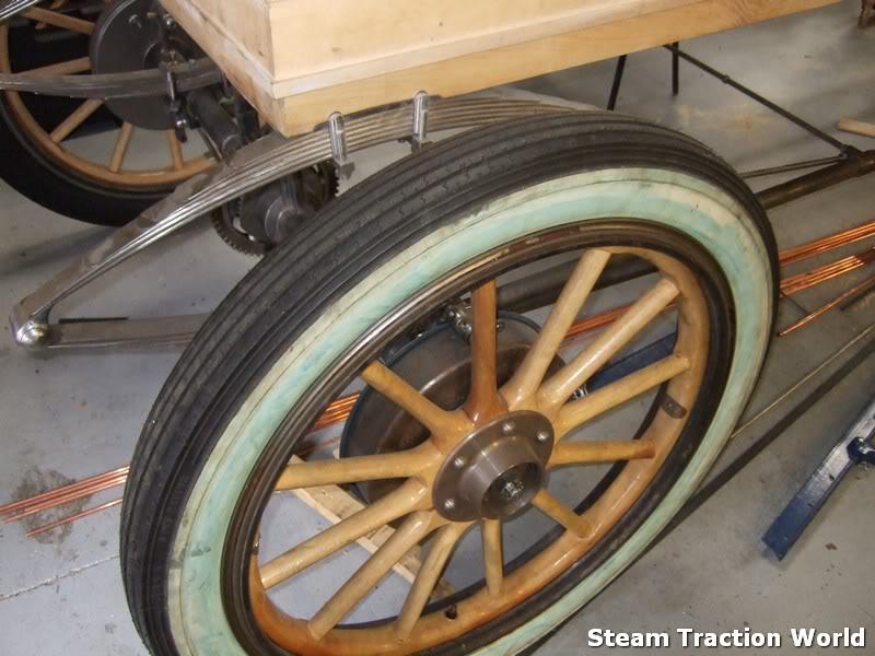 steam car progress Steamcar011