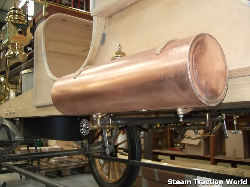 steam car progress Steamcar015