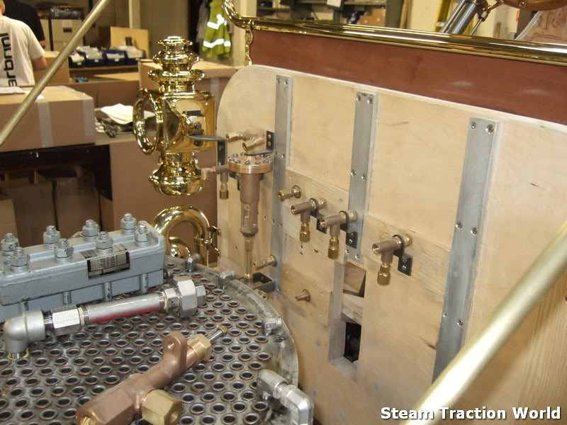 steam car progress Steamcar019