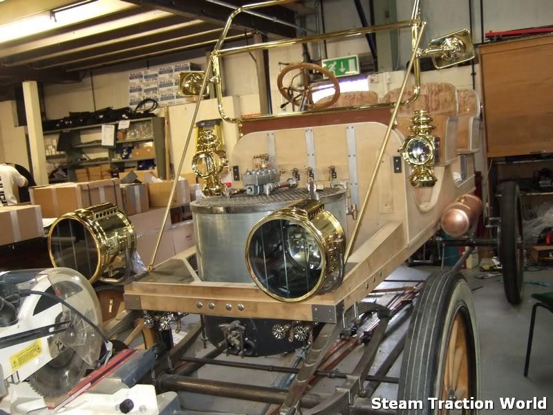 steam car progress Steamcar021