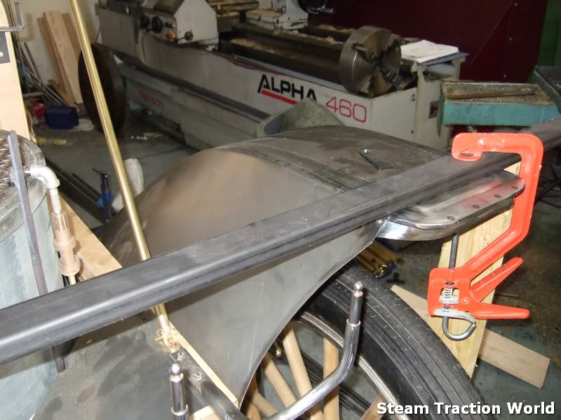 steam car progress Steamcar024